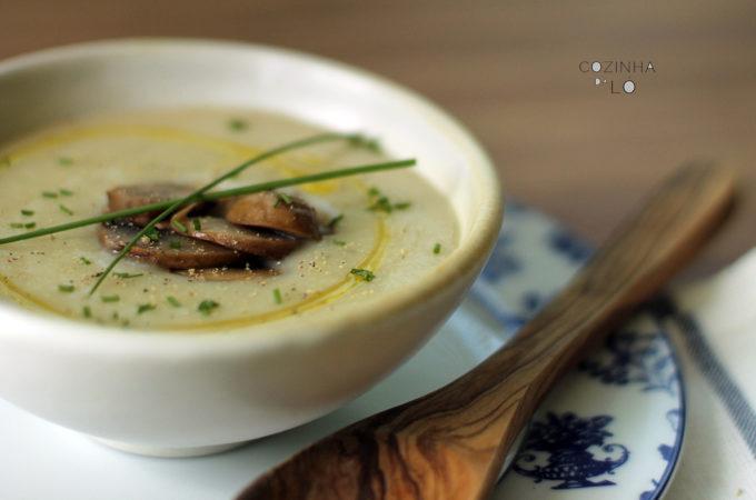 sopa de couve-flor 2