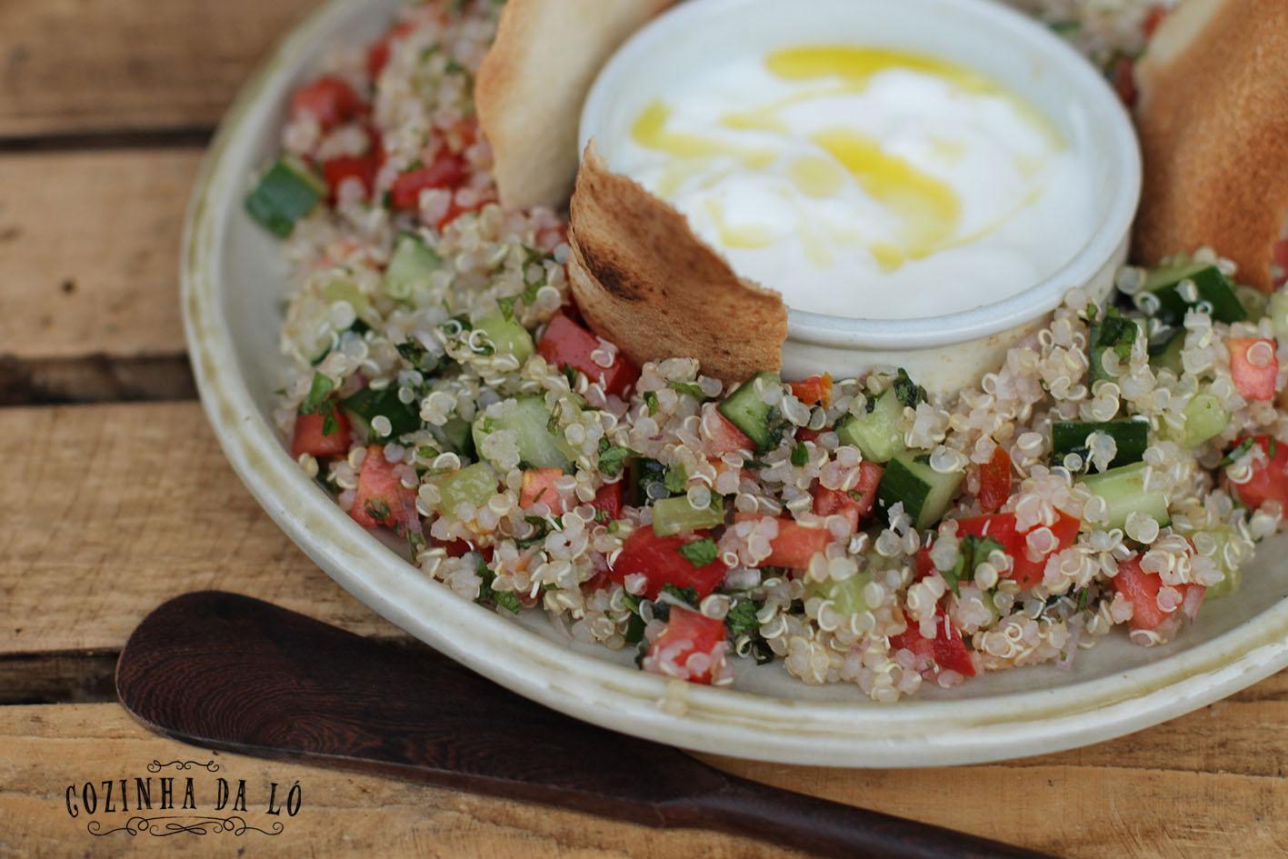 tabule quinoa 2